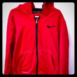 Boys Nike Sweatshirt